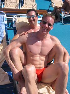 Hot Phoenix boys Scott and Dwayne
