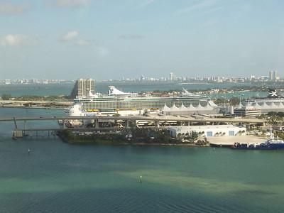 Atlantis Cruise Jan 2008