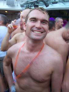 David from Australia