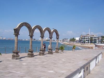 Oceanfront in PV