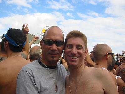 Me and Doug