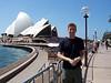 Yay! I'm in Sydney!