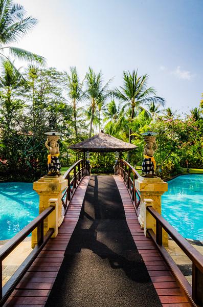 The Laguna Hotel
