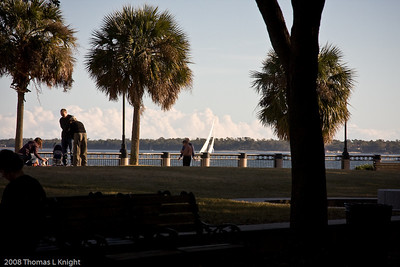 Water Front Park, Charleston