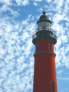 Ponce Inlet Lighthouse, FL