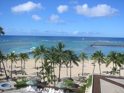Hawaii Cruise 2004