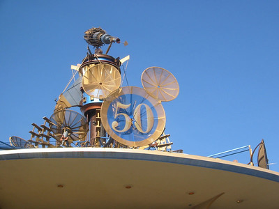 Hidden 50 in Tomorrowland
