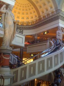 Forum Shops. I still hate Caesar's.