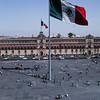 Mexico City - The Square