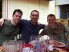 Chris, Kyle and Doug