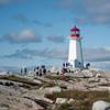Peggy's Cove Lighthouse