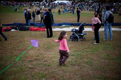 2009 Statesville Balloon Festival