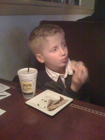 Orlando Jan 2009