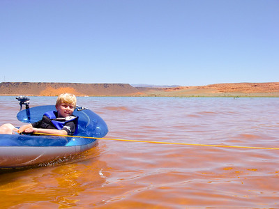 Sandhollow Southern Utah 2011