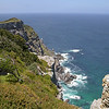 Cape Maclean on Cape of Good Hope Peninsula