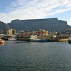 Table Rock, Cape Town South Africa