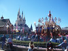 Dumbo and Castle