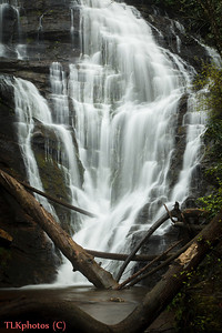 King Creek Falls, SC