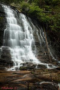 Spoonauger Falls, SC