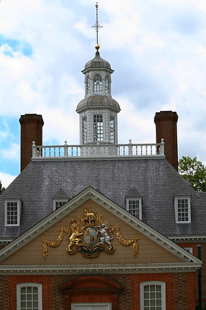 Governor's Palace, Colonial Williamsburg, Va http://www.history.org/