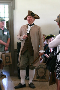 Inside the Capitol, Colonial Williamsburg, Va http://www.history.org/