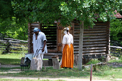 Great Hopes Plantation, Colonial Williamsburg, Va http://www.history.org/