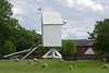 The Windmill with no blades, Colonial Williamsburg, Va http://www.history.org/