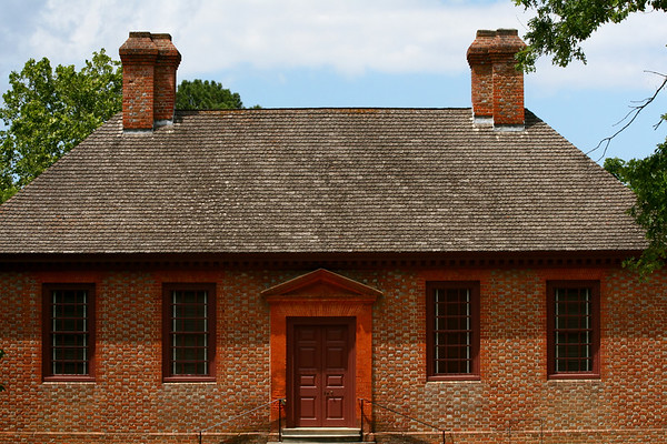 Secretary's Office, Colonial Williamsburg, Va http://www.history.org/