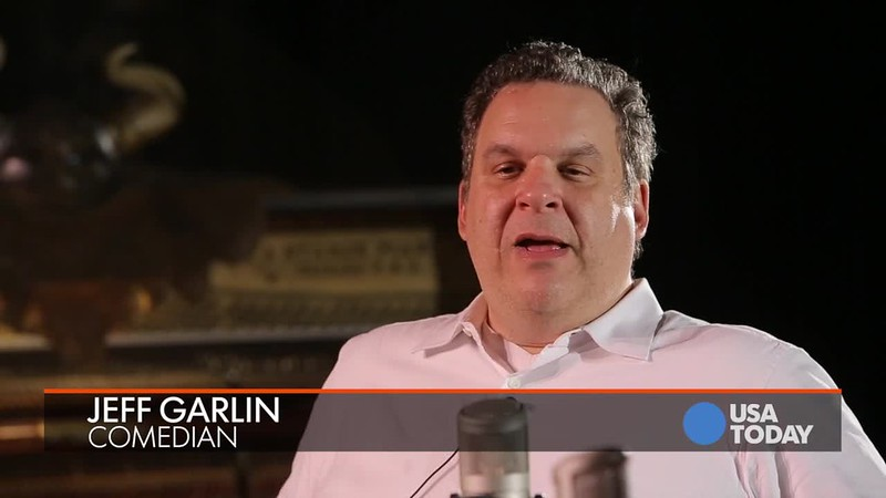 Jeff Garlin Main