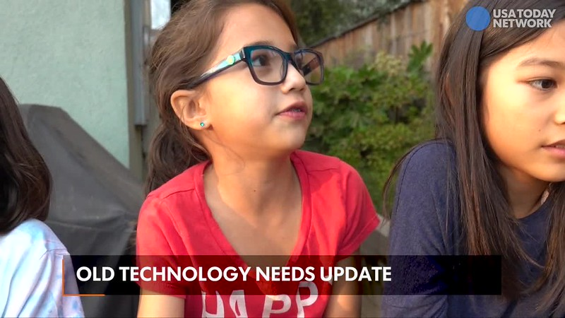 Talking Tech with kids - the iPhone X