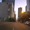 drive through LA