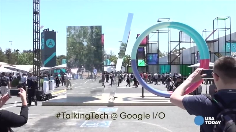 Ten years of TalkingTech