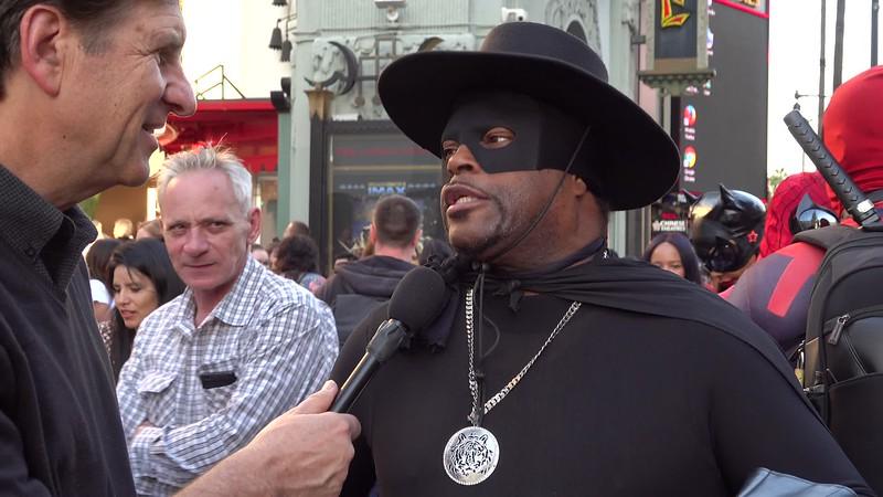 Black Zorro