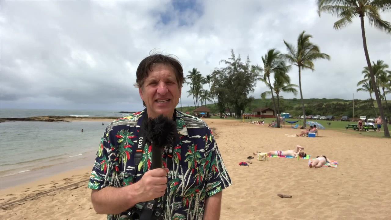 Hawaii Final Final