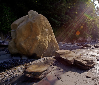 Sword Testing Rock