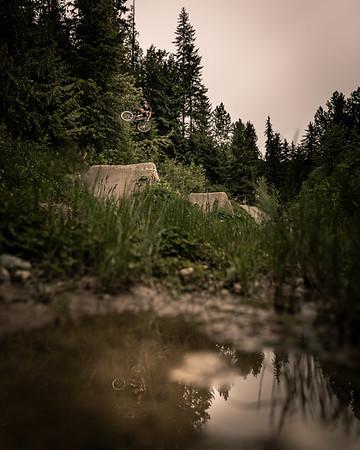 Braedyn Kozman - Whistler B.C.