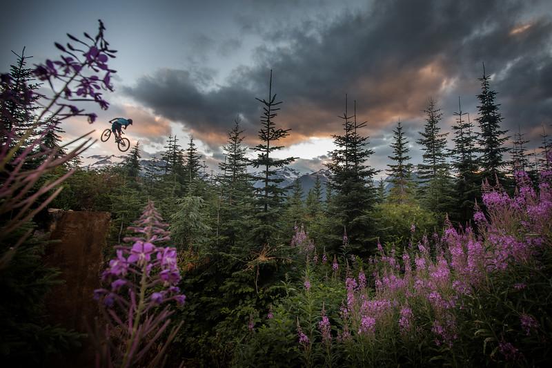 Scott Woolley, Whistler B.C.