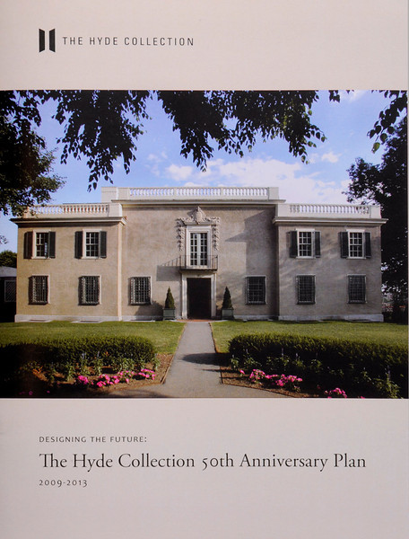 The Hyde Collection, Glens Falls NY, 2010