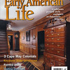 Early American Life  Deerfield Village issue