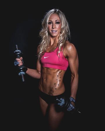 Jill McConkey