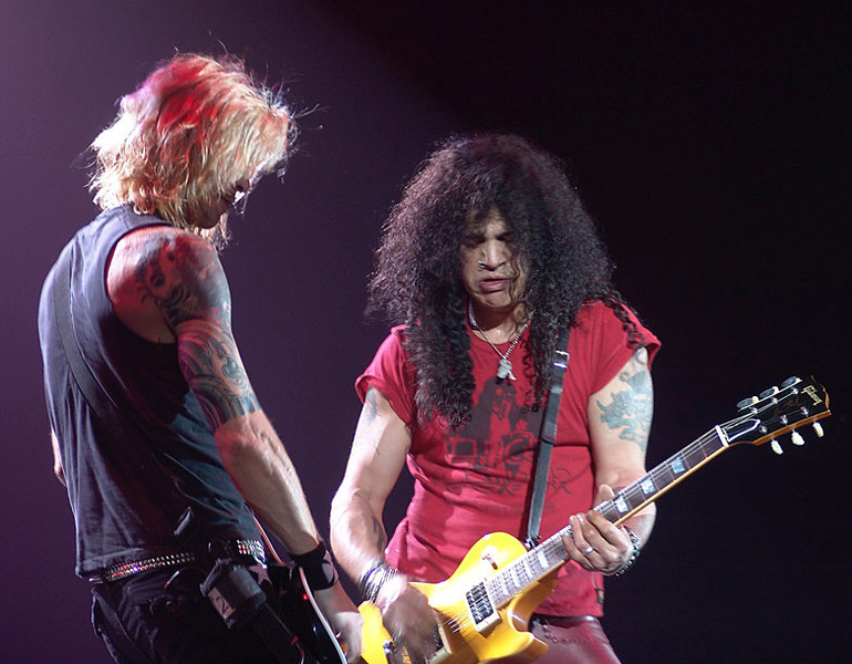 VR (Duff&Slash)