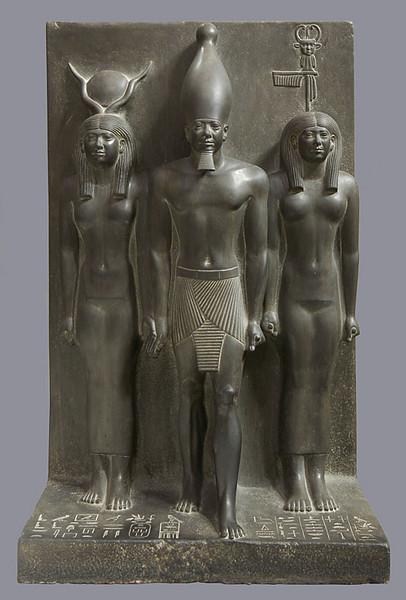 Egyptian Museum  Cairo, Egypt