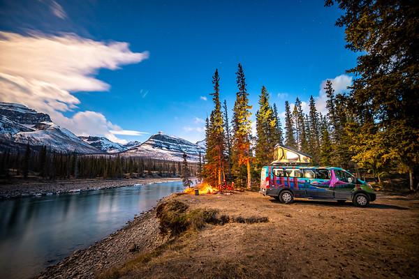 Canadian Rockies 2019