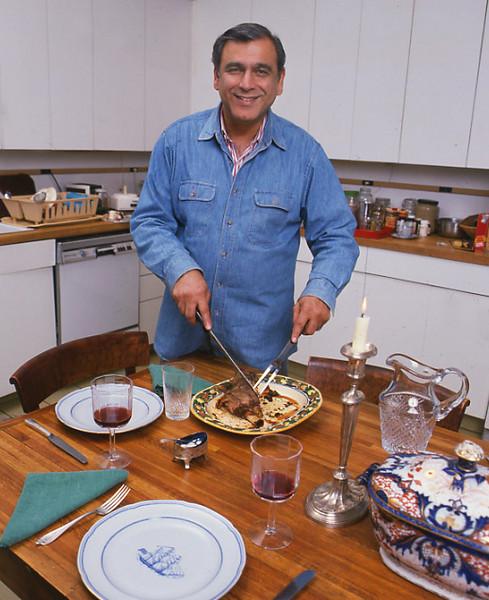 Ismail Merchant