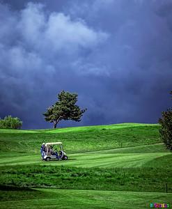Carsen Hot Springs Golf Course