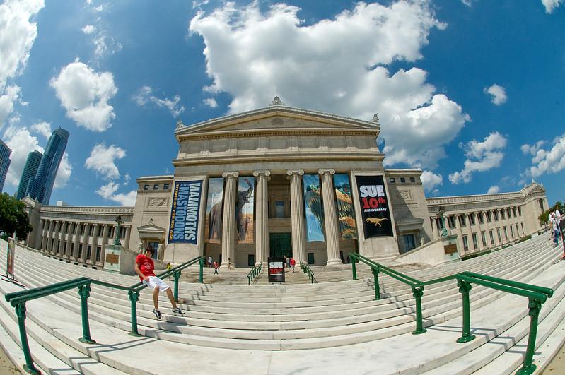 Field Museum-Chicago