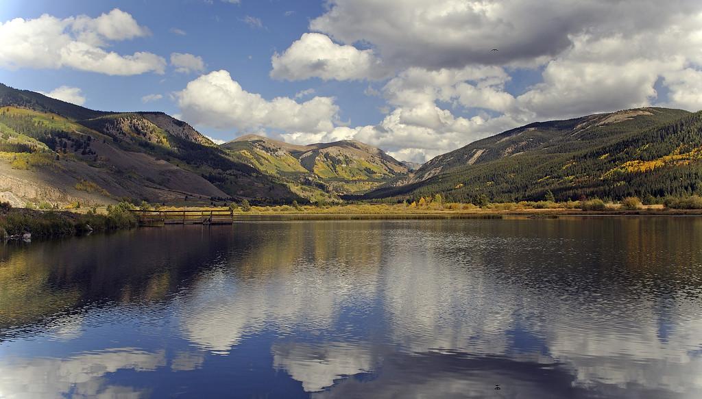 Twin Lakes, CO