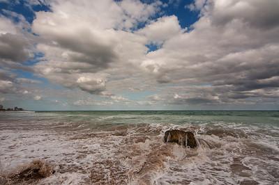 Clouds1-South Florida