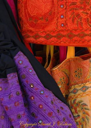 Artful Bags, Ronda, Spain