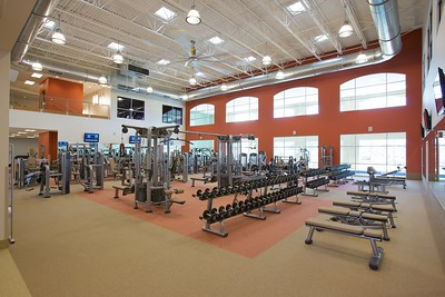 Brambleton Sport & Health Club